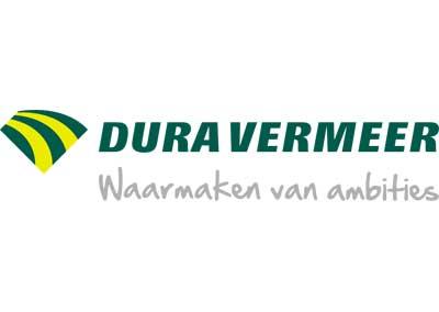 Dura Vermeer infra regio NW