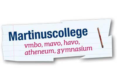 Martinus College